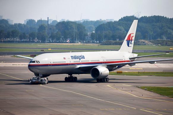 马航mh370客机失踪三年半 澳大利亚收窄搜索范围