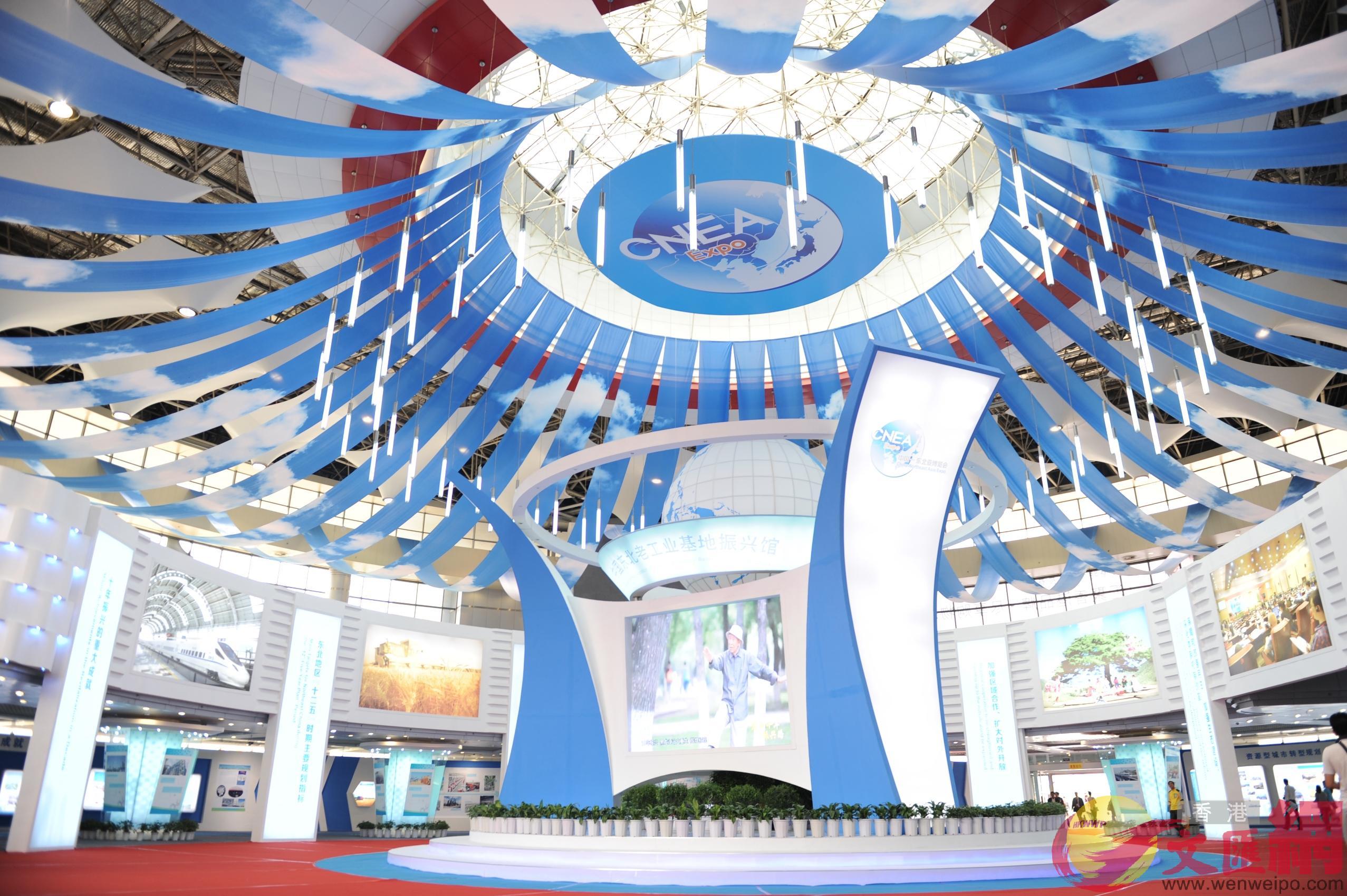 中國—東北亞博覽會成為展示吉林形象的重要窗口和招商引資的重要載體