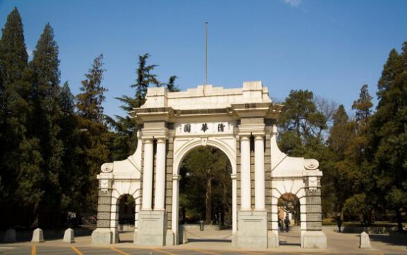 清華大學成為全亞洲大學生就業能力最強大學(資料圖片)