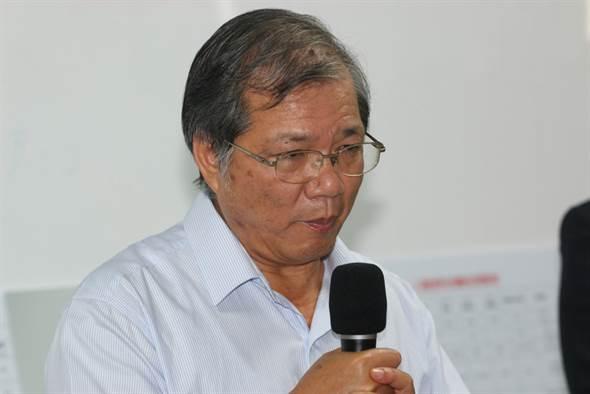 強冠董事長葉文祥飲鹽酸自殺,現正急救(網絡圖片)