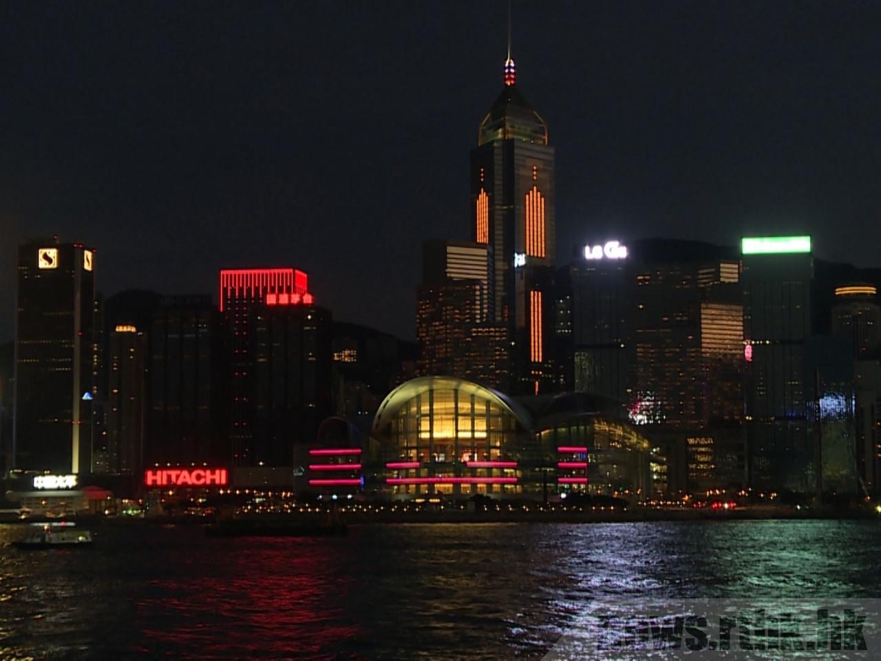 特區政府發言人回應指,外國政府不應以任何形式干預香港特區的內部事務。(港台圖片)