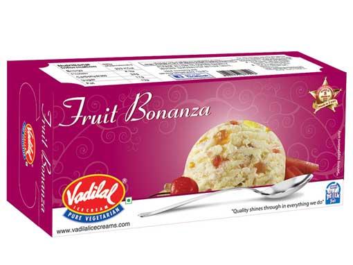 涉事印度雪糕品牌Vadilal