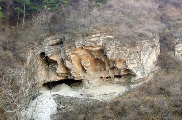 田園洞遺址外觀圖 受訪者供圖