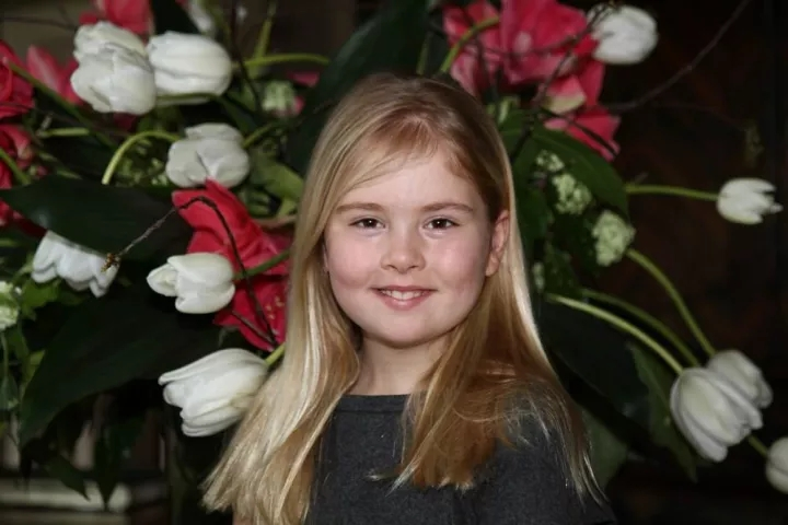 Amalia公主