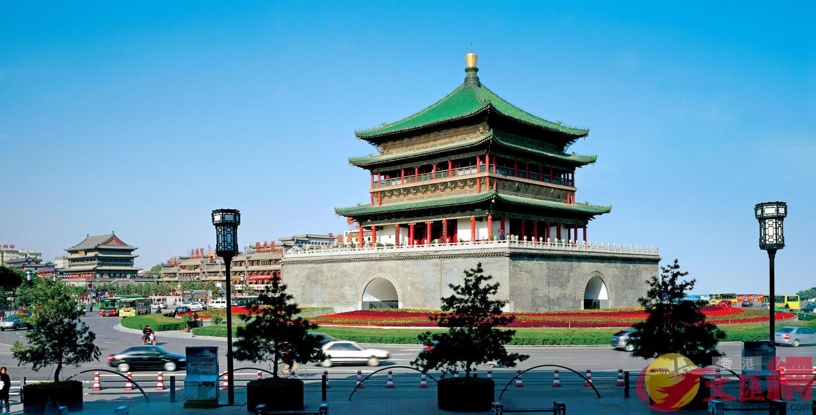 西安是西北唯一的特大城市。