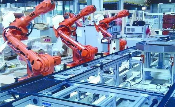 中國政府政策強推「中國製造」向「中國智造」轉型升級。