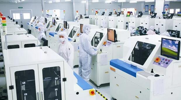 用新技術新工藝創造新的經濟增長點,拓展新市場、培育新產業。