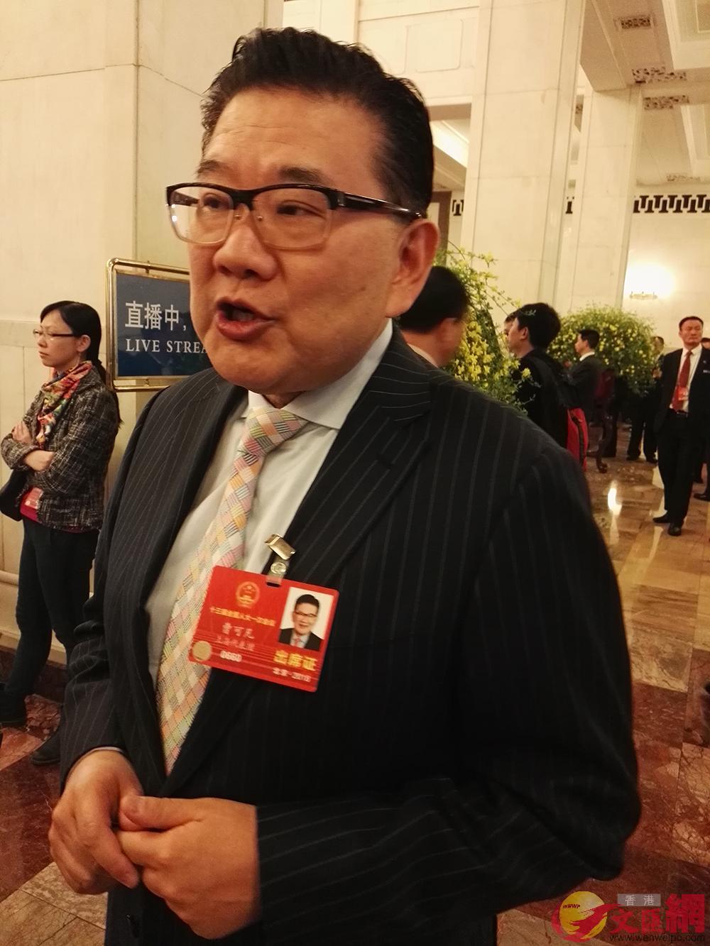曹可凡:沃顿商学院院长也用微信聊天