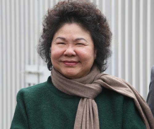 陈菊(《聯合報》)