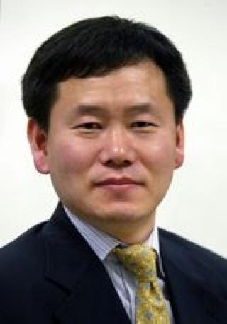 池海範表示,雙方首腦會談是否真正能帶來朝鮮半島和平穩定仍須「走著看」 (受訪者供圖)