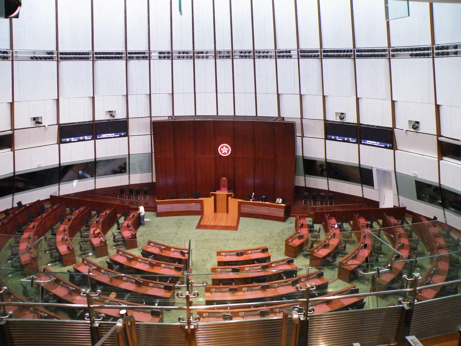 香港立法會九龍西補選11月25日舉行