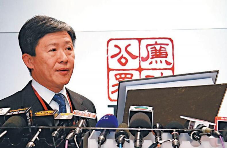 香港廉政公署為「一帶一路」沿線國度身訂造反貪培訓(大公報資料圖)