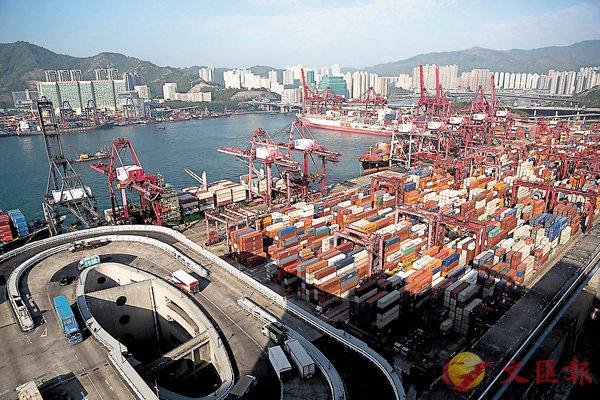 港融國家大局 三招應對貿戰