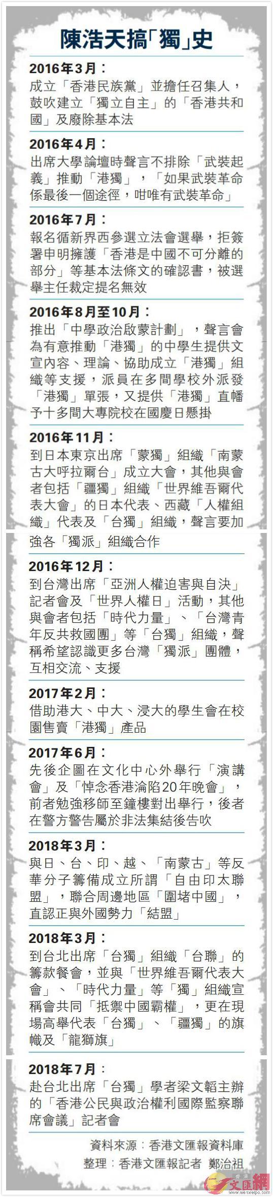 「民族黨」被禁 各界:危害國安零容忍
