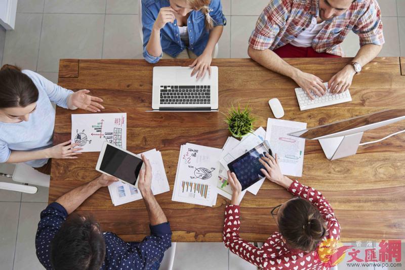 共享辦公空間數量已成為衡量城市創新及活力的重要指數\仲量聯行供圖