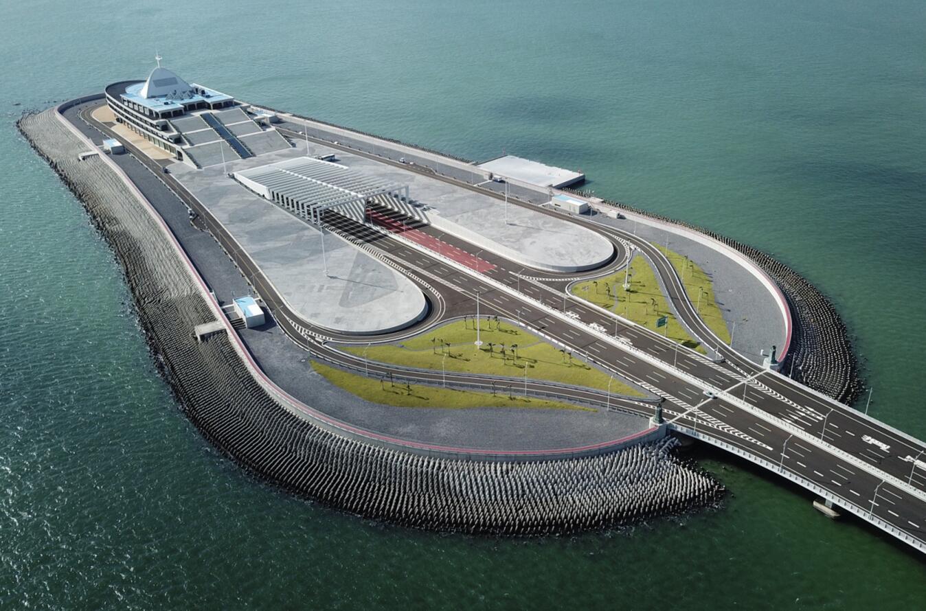 港府研究容許旅客往東人工島遊覽