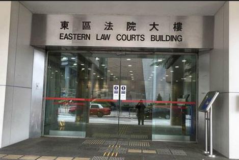 大律師在東區法庭涉嫌侮辱法官(大公報資料圖)