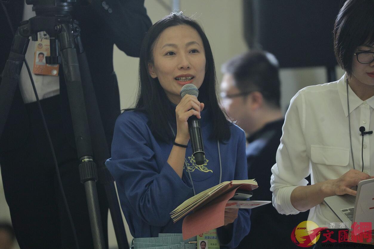 陳卓禧:大灣區是港青圓夢的地方
