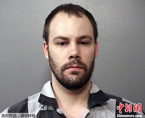 當地時間2017年7月3日上午10時(北京時間晚11時),涉嫌綁架中國訪問學者章瑩穎的美國嫌犯克里斯滕森首次出庭接受聆訊。
