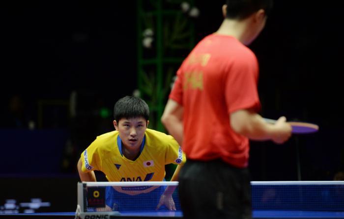 圖源:2019國際乒聯男子世界盃組委會