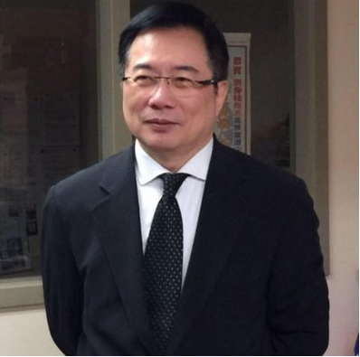 國民黨副秘書長蔡正元。(圖源:取自蔡正元臉書)
