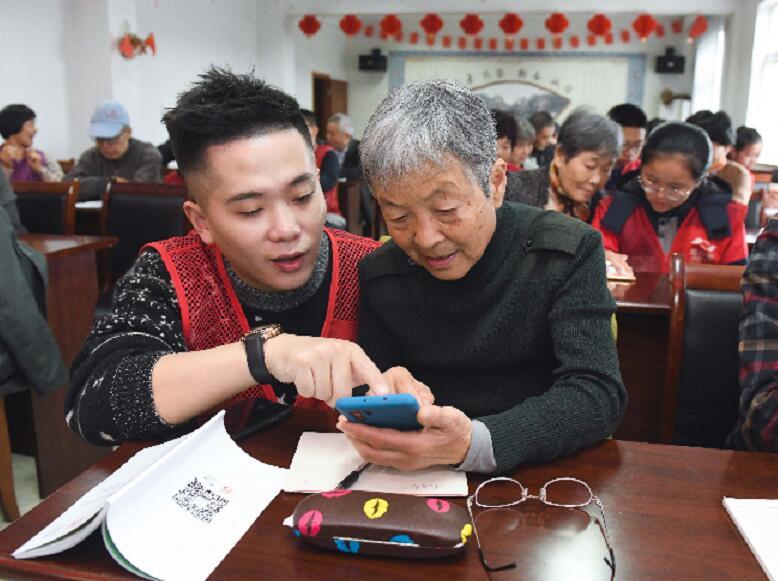 智能手機改變了人們的生活與溝通方式(香港文匯報資料圖)
