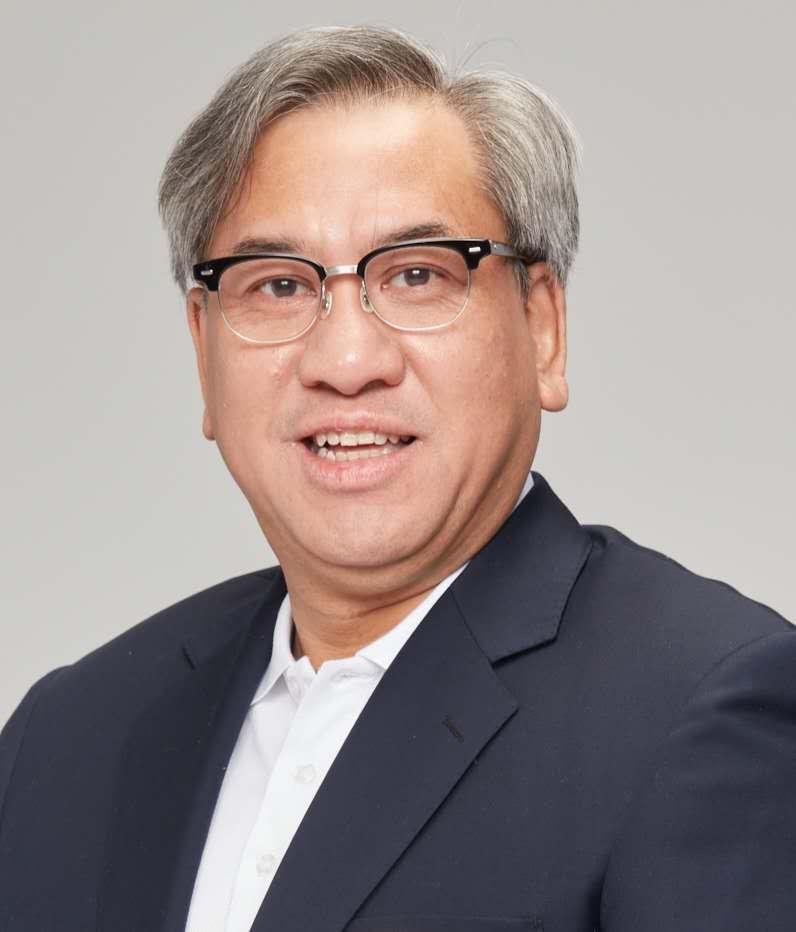 香港專業人士(北京)協會會長馮國佑(受訪者供圖)