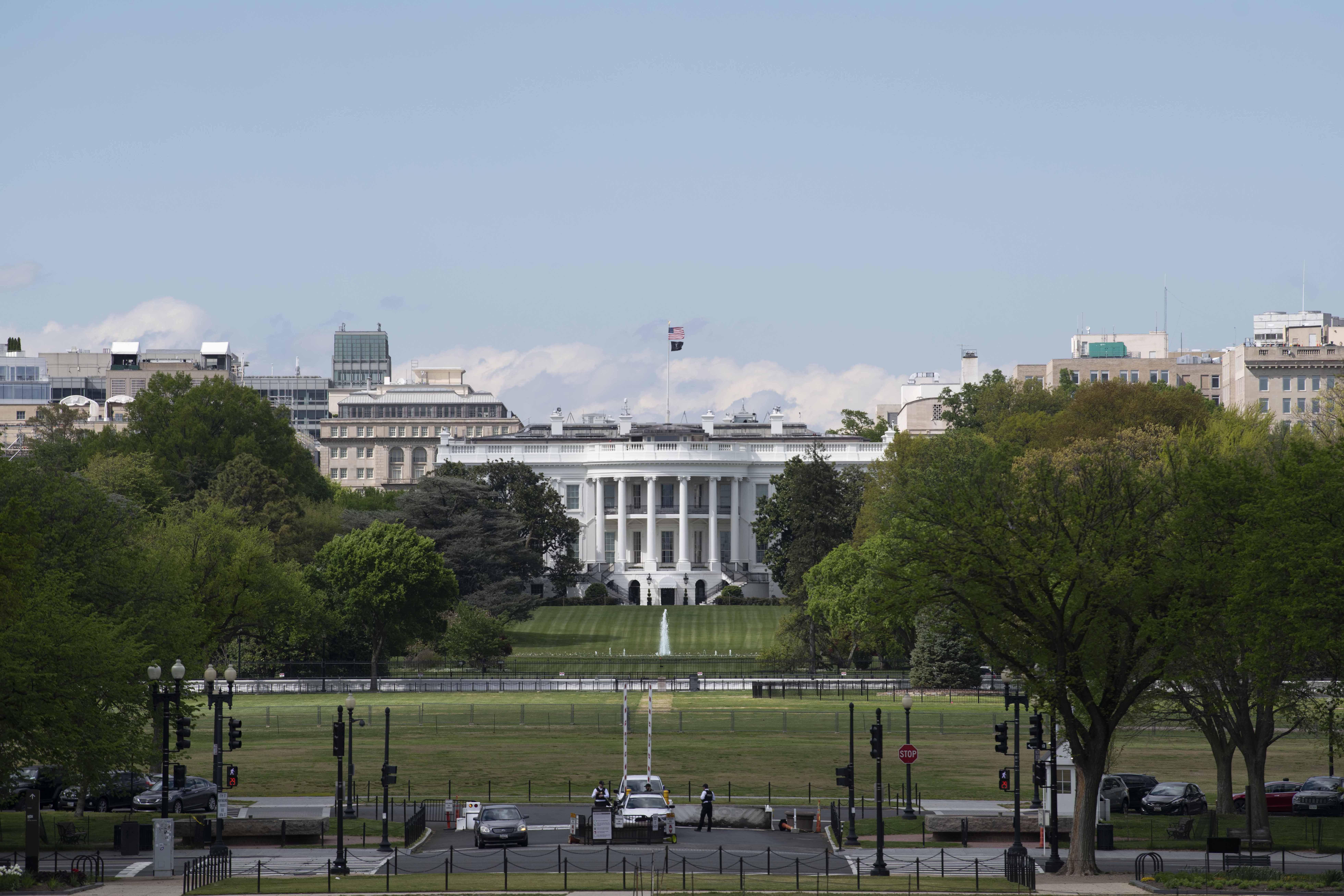 美媒:美國政府討論恢復進行核試(新華社資料圖片)
