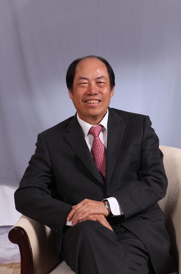全國政協委員、碧桂園董事局主席楊國強建議國家大力發展海外農業,打造規模化無人農場,以確保中國的糧食安全 (受訪者供圖)