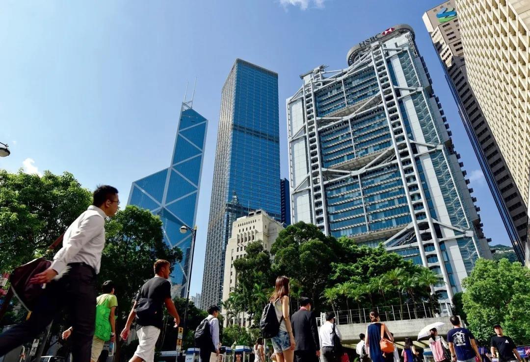 若一個地區維護不了國家安全,外國投資者不會選擇營商環境不穩定的地方作投資。