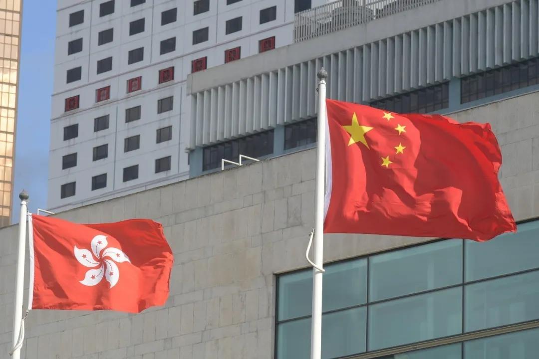 國家安全屬於中央管轄範圍,是香港自治範圍以外的,中央政府會就情勢會採取不同措施保護國家安全。