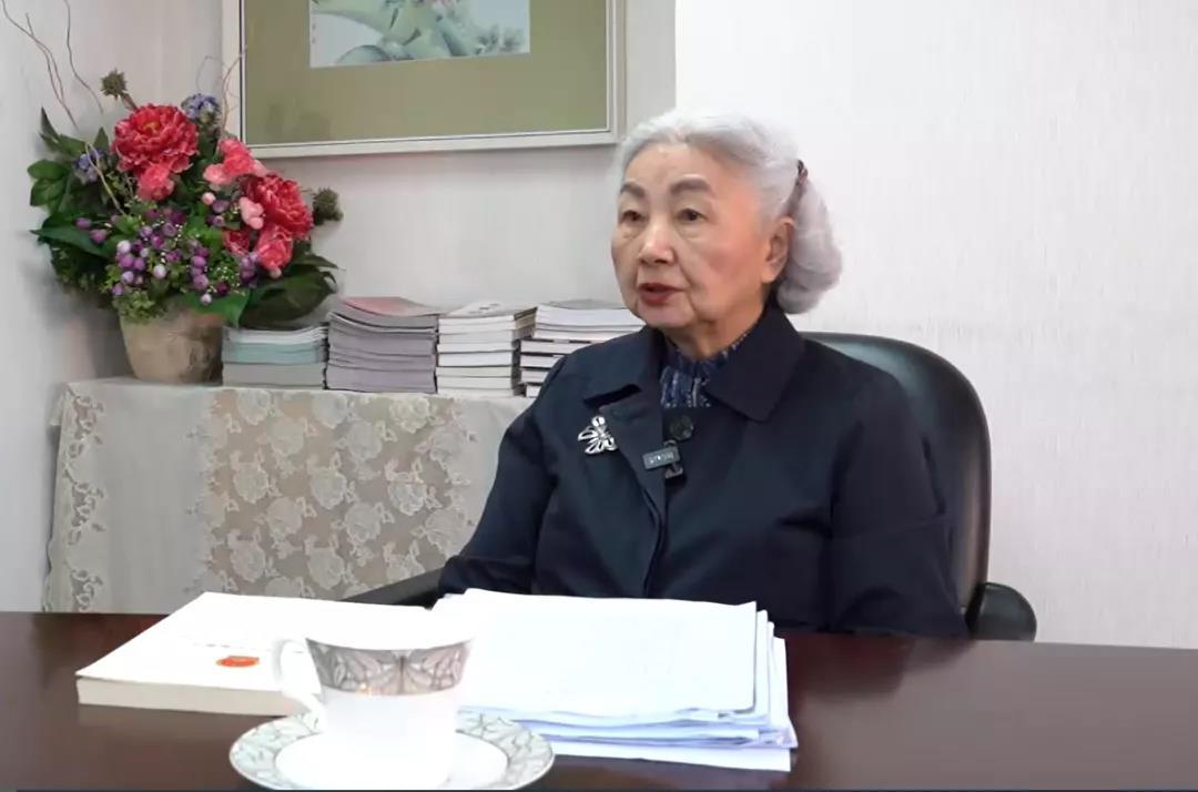 基本法委員會前副主任梁愛詩.