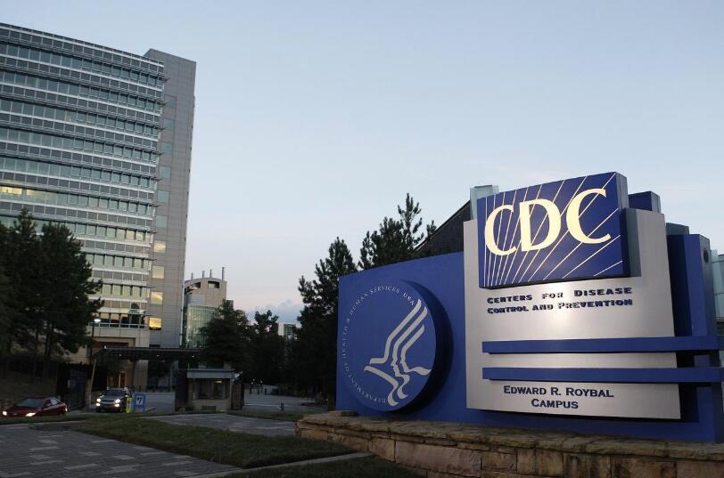 CDC估計到6月27日,全美死亡人數會增加至逾12.7萬人。(資料圖片)