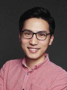 深圳華大基因股份有限公司研發中心總監朱師達。