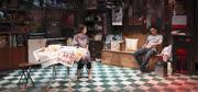 話劇「最後晚餐」|地點:廣州大劇院實驗劇場|時間:2017年7月28-29日 晚8時|查詢:(8620) 3839 2888  3839 2666