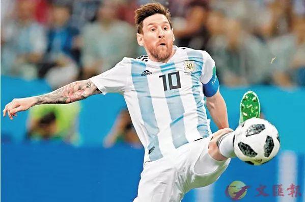 阿根廷背水一戰 誓逃「尼」絕境